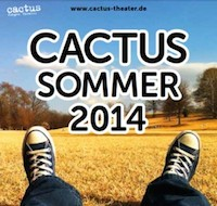 Cactus Sommer 2014