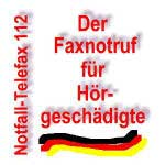 Faxnotruf