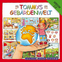 Tommys Gebärdenwelt Version 2,0