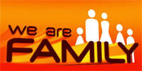Logo von we are FAMILY