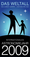 Internationales Jahr der Astronomie